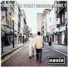 Oasis: (What's the Story) Morning Glory?/CD-Top-stato