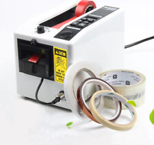 18W Automatic Auto Tape Dispensers Electric Adhesive Tape Cutter Cuting Machine