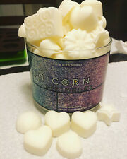 Bath and Body Works Homemade Wax Melts - Unicorn Sprinkles 8 melts