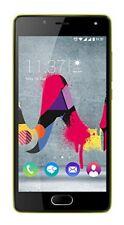 "Smartphone Wiko Ufeel Lite Wikufeelitlimst Lime 5"" DualSIM QuadCore 1.3ghz 2gb 1"
