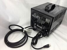 36v 20 amp Battery Charger Tennant # 65570 Small Gray Plug