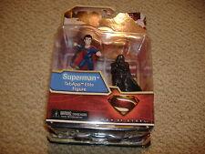 Superman & Zod TabApp Elite Figure DC Comics HeroClix Wizkids Neca Heroes