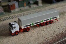 Herpa Truck Clucksklee, Scale Ho
