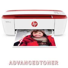 HP Deskjet 3723 ( T8W93A ) Multifunction Wi-Fi  Inkjet Printer (Colour Red )