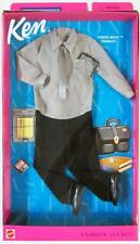 Ken Power Move Fashion Pack #52594-0980  (New)