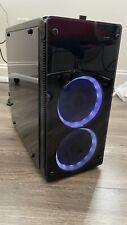 Custom Gaming Computer Windows 10 Intel i5 4570 AMD 7970 8GB 128GB SSD 2TB HDD