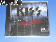 Kiss - Revenge -  CD SIGILLATO