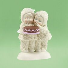 DEPT 56 SNOWBABIES SWEET SMELL OF SUCCESS LAST ONE!