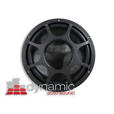 "MOREL ULTIMO 12 Car Audio 12"" Subwoofer SVC 2-Ohm 3,000 Watts + Sub Grille New"