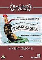 Whisky Galore! - Digitally Restored (80 Years of Ealing) [Blu-ray] [1949], New,