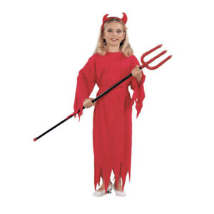 RG Costumes 90106 Master Of Fire Red