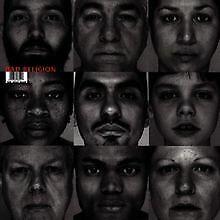 The Gray Race von Bad Religion   CD   Zustand gut