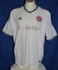 Trikot vom FC Bayern München, Saison 2006-2007, Größe 2XL, adidas, #13 BALLACK