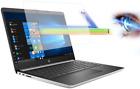 "Blue Light Blocking Filter Laptop Notebook Computer Screen Protector 14"" 2 Pack"