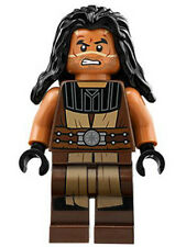 LEGO 75151 - STAR WARS - Quinlan Vos - Minifig / Minifigure
