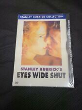 Stanley Kubrick's Eyes Wide Shut - Dvd - Sealed
