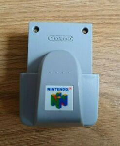 N64 Official Rumble Pack