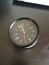 Porsche 911 993 964 - VDO Uhr Zeituhr Quarzuhr Clock Tacho KI - 96464170100