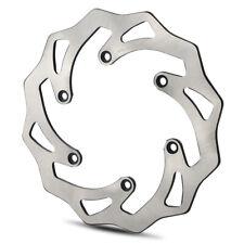 220mm Rear Brake Disc Rotor For Husaberg FE FC FS TE 125 250 300 350 450 501 570