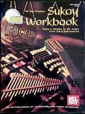 Sukay Workbook - Flutes & melodies of the Andes, Ed. Mel Bay, 1998