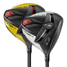 NEW Cobra Golf KING F9 Speedback Adjustable Driver Pick Loft, Shaft, Flex, Color