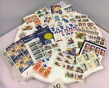 Massive Collection of Stamps Over $855 face value collectible and more  UNUSED!