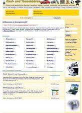 Kleinanzeigenmarkt I Anzeigenmarkt mit Banner PHP Script I