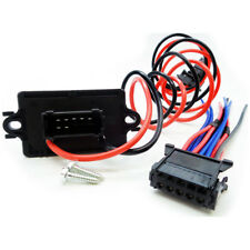 Heater Resistor + Wiring Harness For Renault Scenic + Grand CPHR7+HR39WIRRE