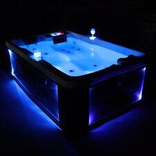 Whirlpool Outdoor Badewanne Außenwhirlpool kaufen Whirlpools HotTub W-195 2-3