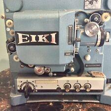 VINTAGE EIKI RT-O 16mm SOUND PROJECTOR