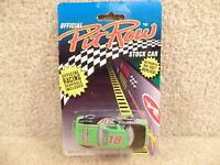 New 1992 Pit Row 1:64 Scale Diecast NASCAR Interstate Batteries Chevy Lumina a