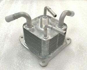 NEW RE0F11A JF015E CVT Transmission Oil Cooler for Nissan Versa (21606-3JX1C)