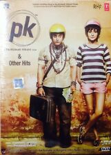 PK FULL SONGS & OTHER HITS - OFFICIAL BOLLYWOOD SONGS DVD ALL/0