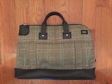JACK SPADE x Mackintosh Briefcase