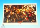 Daredevil Limited Edition Print Marko Djurdjevic Man Without Fear Marvel 2009