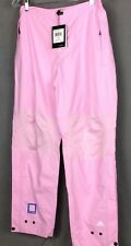 Adidas Size Medium Women's  Pants (storm) (WB 143)