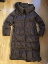 Ladies calvin klein coat size 44