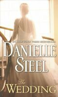Wedding, Paperback by Steel, Danielle, Brand New, Free shipping in the US