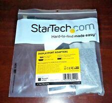 Adattatore Mini-DP (mini displayport) VGA + DVI + HDMI mod. MDP2VGDVHD Startech