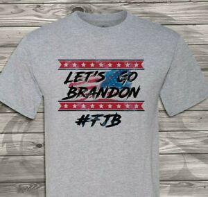 Let's Go Brandon - F**K Joe Biden - Free Shipping