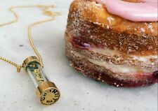 New Cronut Is Forever Gabriel Urist Necklace Limited Edition