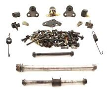 93 SUZUKI KATANA 750 GSX750F TEARDOWN BRACKETS HARDWARE NUTS, BOLTS 'NUT SACK'