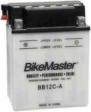 Bikemaster Standard Battery 12N10-3B