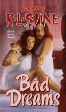 Bad Dreams (Fear Street, No. 22) by R. L. Stine
