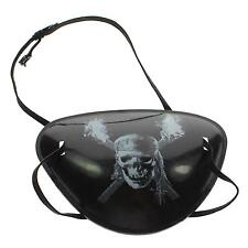 Hallowmas Kids Child Single Eye Cover Pirate Mask Halloween Party Costume Prop