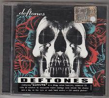 DEFTONES - same CD