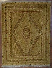 TAPPETO PERSIANO SUMAKH ZABOL ANNODATO A MANO cm. 184 x 145