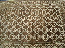 Afghan Regional 100% Cotton Rugs Rectangle