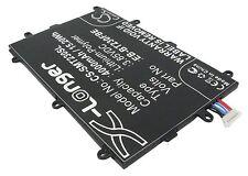 Reino Unido Batería Para Samsung Galaxy Tab4 7.0 Lte aaad115ps/4-b sp4073b3h 3,85 V Rohs