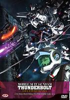 Mobile Suit Gundam Thunderbolt The Movie - December Sky DVD DYNIT